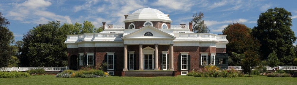 Thomas Jefferson and Community Life at Monticello and UVA